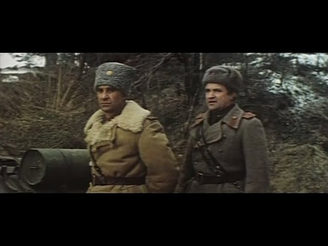 ВОРОТА В НЕБО, Отличный военный фильм. Битва в Химмельсфорте Gateway TO HEAVEN, а war film the