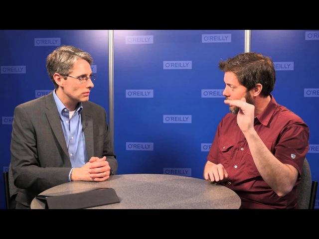 Robots, houses the IoT - Microsoft 's Brandon Rohrer on making things intelligent