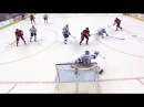Capitals' Ovechkin ties the game after lasering shot top shelf