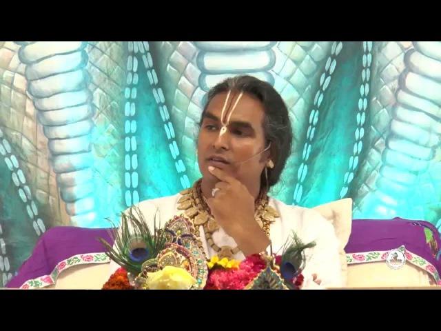 Бхагават Гита. Глава 7. Стих 15. Комментарии Парамахамсы Шри Свами Вишвананды.