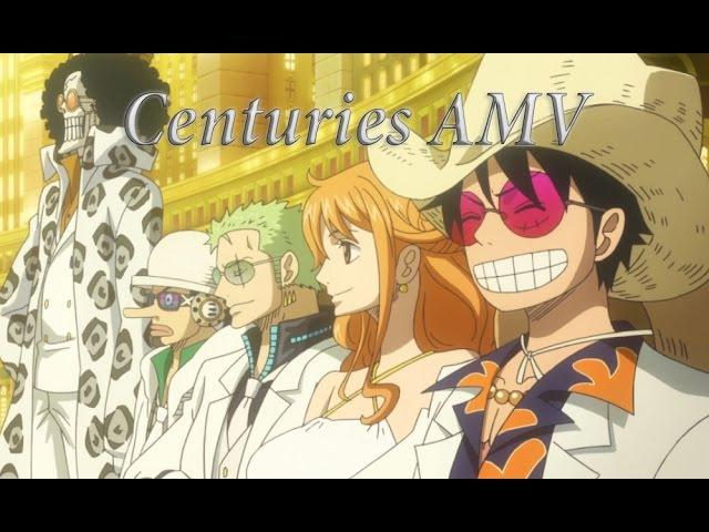 One Piece Film Gold - Centuries ||AMV||