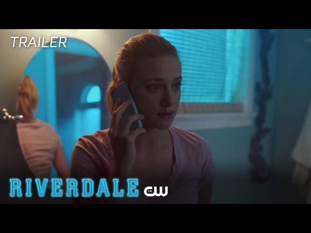 Riverdale   2х05 Trailer   The CW