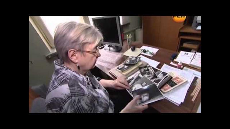 Секретные территории. Тоннели времени.(16.03.2012)