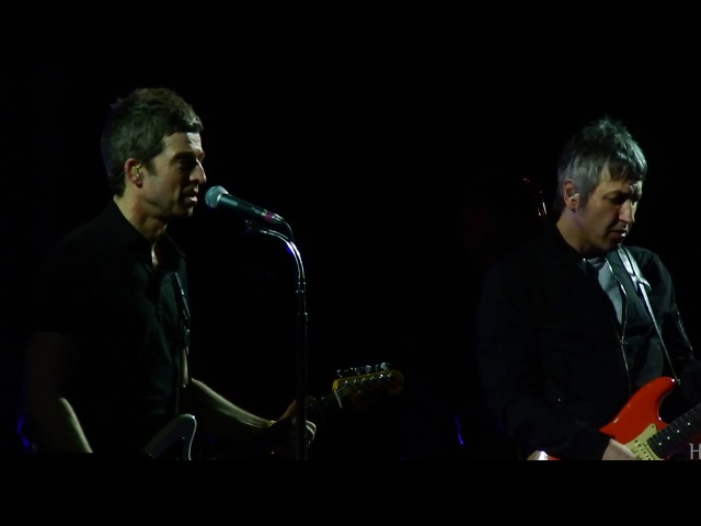 Noel Gallagher's HFB - All You Need Is Love (The Beatles cover) @ Radio City Music Hall, NYC 15.02.2018