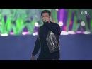 Salman Khan Mass Enty Dance in ISL Season 4 Grand Opening Ceremony 2017