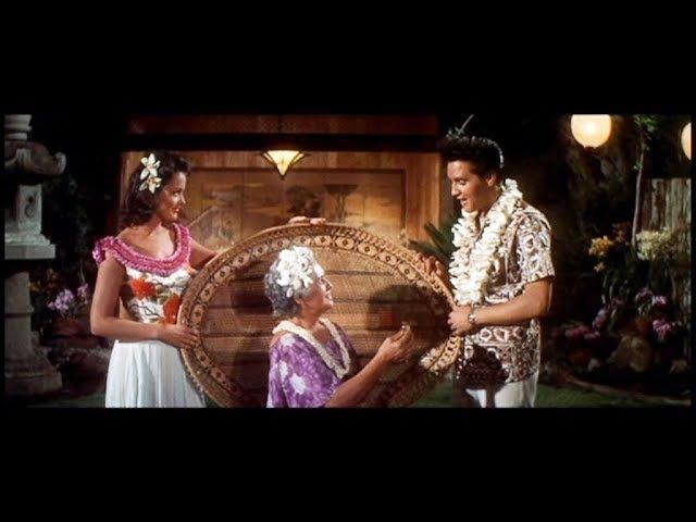 Elvis Presley - Can't Help Falling In Love 1961 (High Quality) | MF♫ | vk.com/muzofaka