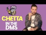 Chetta Goes 'In The DMs' w Masked Gorilla