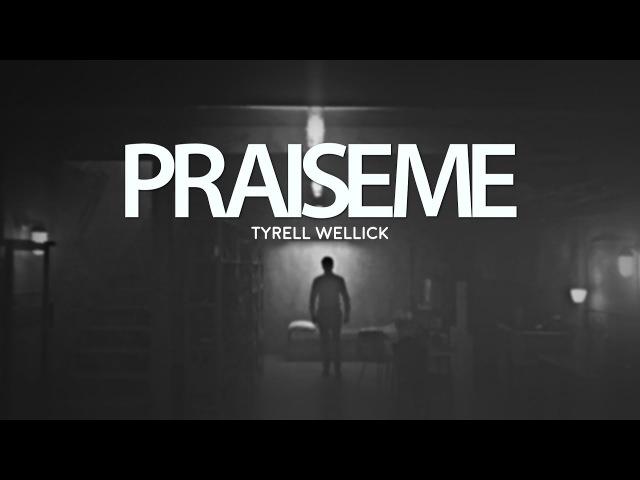 ▶ PRAISE ME tyrell wellick