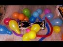 Распаковываю подарок на день рождения/ Днюха 8 лет подарок от мамы с папой/ Гирос