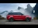 Vehicle Walkthrough - Range Rover Sport – Dragon Challenge