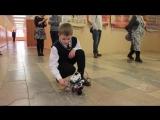Соревнования по робототехнике в гимназии №7 г.Витебска 24.03.2018