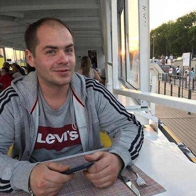 Сергей Качикин