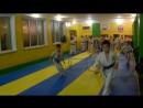 Тренування в СК Будокан завжди проходять цікаво і дуже насичено