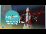 Melovin - Under The Ladder [ Ukraine / Украина] (Eurovision 2018) [HD_1080p]