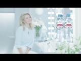 Реклама воды «Святой источник» с Верой Брежневой