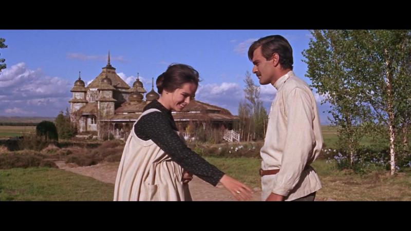 Doctor Zhivago (1965) David Lean - subtitulada