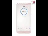 180104 EXO Lay @ Huawei Weibo Update