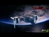 Играем в Destiny 2: Проклятие Осириса на GeForce GTX