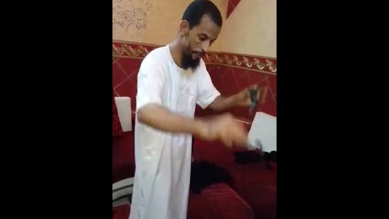 السحر الأسود من أعتى وأخطر الأسحار للقتل والتعذيب تم الكشف عنه في السعودية منطقة