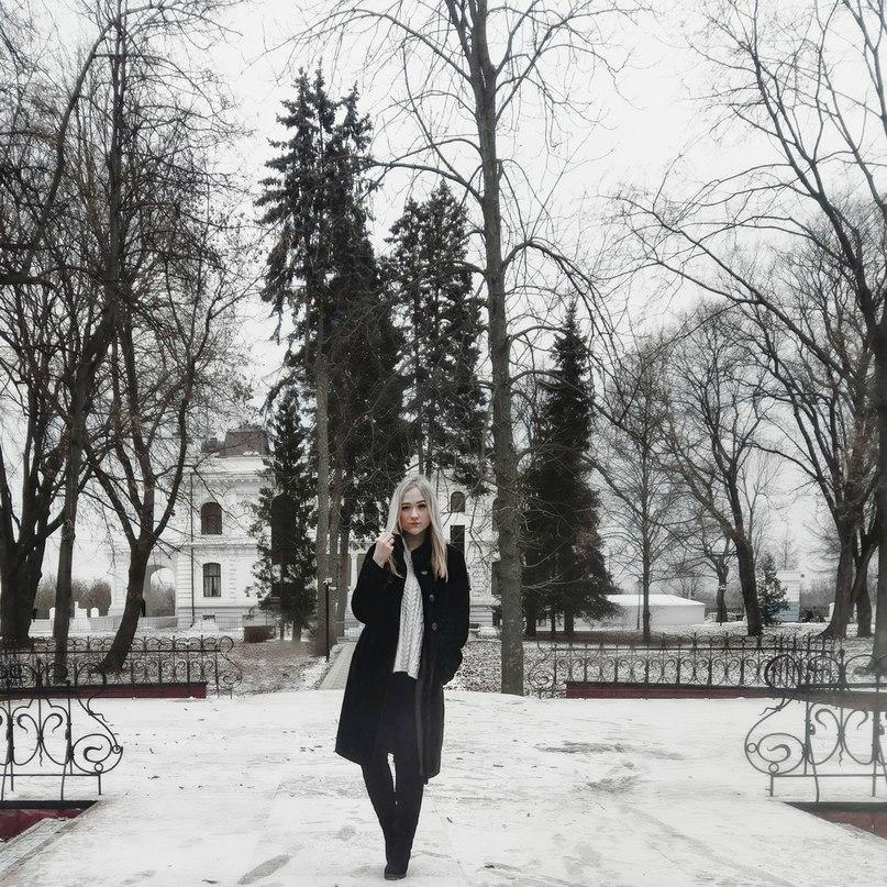 Нелли Жданова | Тамбов