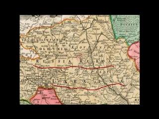 Потоп 17 века на Европейском континенте - Познавательные факты- 1 серия