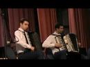 А.Вивальди-И.С.Бах - Концерт ля-минор 1 часть