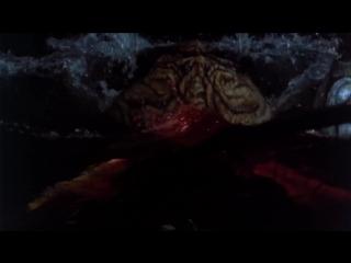 Гайвер 2  Тёмный герой (англ. Guyver  Dark Hero).Эпизод «Битва на озере».
