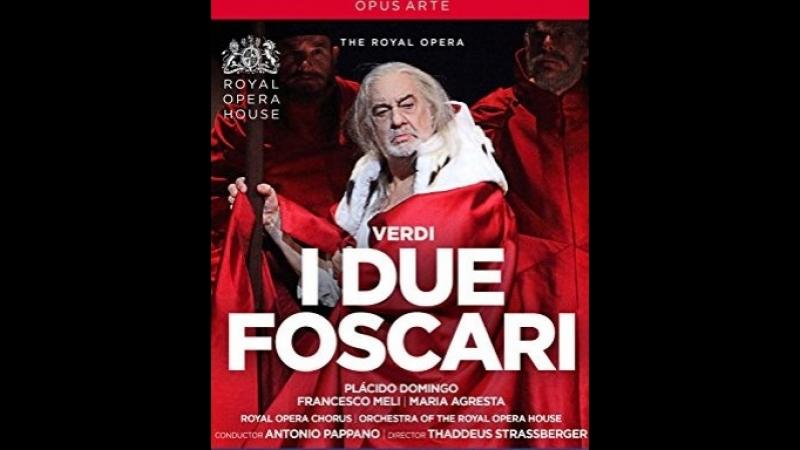 I DUE FOSCARI - Royal Opera House - 15-10-2014