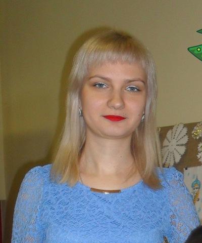 Оля Никулина