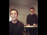 SG Lewis- Warm