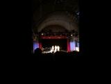 Питер. концерт Гадьцева Ю. Театр и