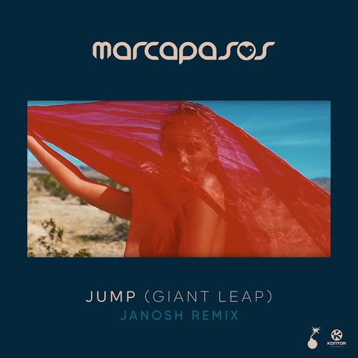 Marcapasos альбом Jump (Giant Leap) [Janosh Remix]