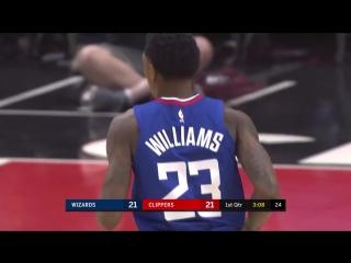 Лу Уильямс – новый лидер «Клипперс»