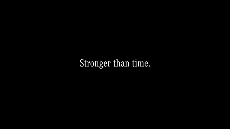 Mercedes-Benz: Stronger Than Time (Launch Film)