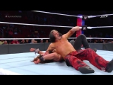 WWE PPV Survivor Series 19.11.2017 - Matt Hardy vs. Elias Samson