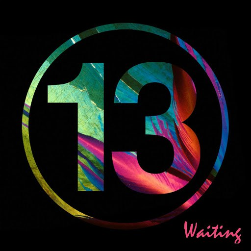 13 альбом Waiting