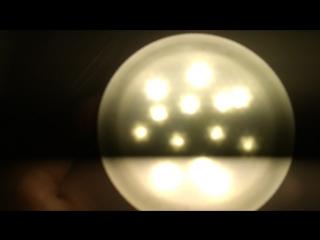 лампы ECOLA light