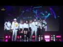 전민주X유나킴 KHAN - Im Your Girl @ KHAN debut Showcase