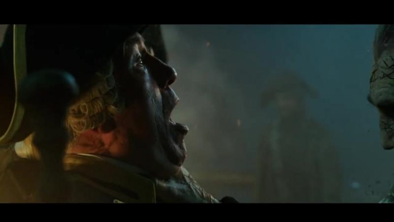 [v-s.mobi]Первая встреча Салазара с Генри Тёрнером Пираты Карибского моря Мертвецы не рассказывают сказки-1.mp4