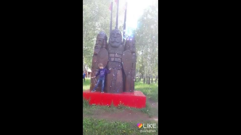 Застава Богатытырская