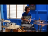 Young The Giant - Cough Syrup (Drum Cover)_HD.mp4