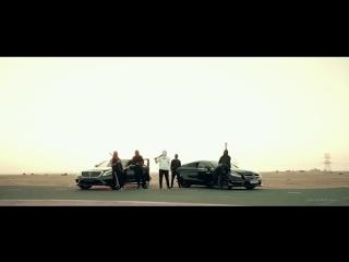 Gesaffelstein - OPR Dubai Mafia