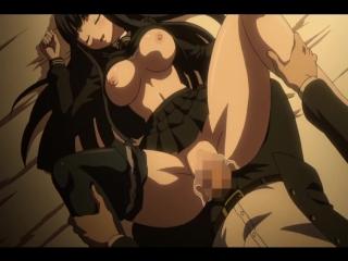 KIRA - FANDUB | Euphoria / Эйфория - 3 серия OVA русская озвучка хентай | KF