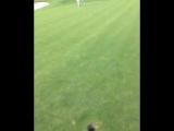 Когда играешь в гольф с лучшим другом