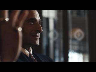 Встреча Томаса Шелби с Лукой Чангретта - Острые козырьки