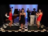 Bad Romance - Postmodern Jukebox- Reboxed ft. Sara Niemietz The Sole Sisters