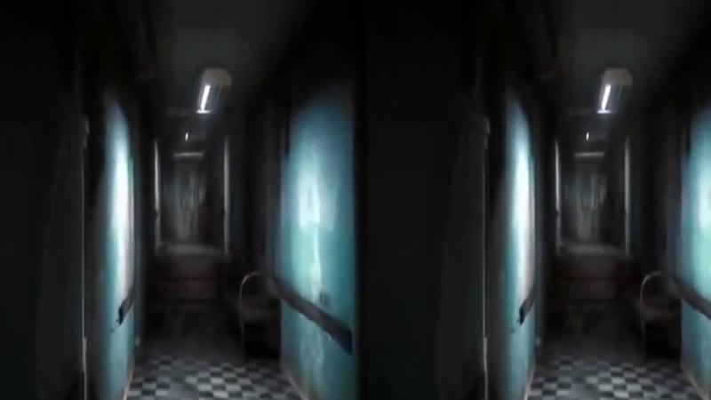 Video Horror для Vr box.