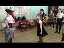танец Крабики