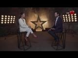В программе Meydan Зустрiч известная украинская исполнительница из Крыма Злата Огневич (Zlata Ognevich)