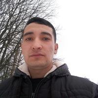 Анкета Murad Aliev